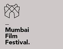 Mumbai Film Festival (MAMI)