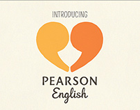 Pearson English - Brand Film