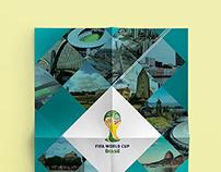 Cartazes Copa do Mundo
