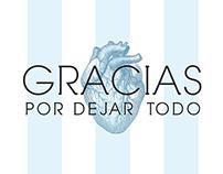 Thanks Argentina!