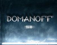 domanoff s/s 13