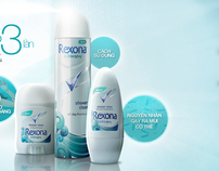 Rexona Viet Nam - Shopping Race