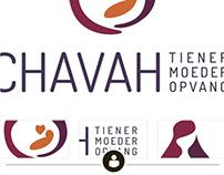 Logo Chavah Tienermoederopvang