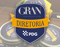 Gran Residencial Clube - PDG