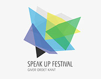 Speak Up Festival
