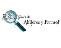 Alfileres Character