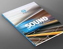 Sound Branding Book Metrô Rio