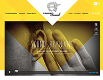 Site Zanna Sound