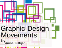 Graphic Design Movements