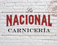 Carnicería La Nacional