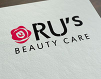 RUs Beauty Care Project