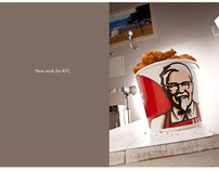 New work for KFC