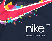 Nike ROX Concept