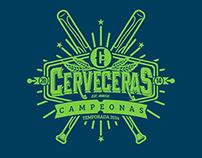 CERVECERAS | Softball Team