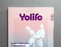 Yolife magazine