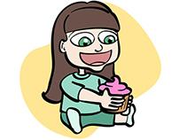 Cupcake Glee