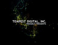 Tempest Digital, Inc. | V.C. teaser, Stereoscopic Tech