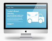 Toady's Bread Delivery