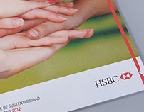 Informe de Sustentabilidad Corporativa HSBC 2012