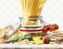 Mani in Pasta - Masseria