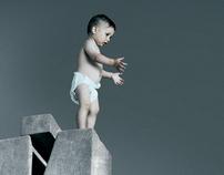 UNICEF Early Child Development Campaign