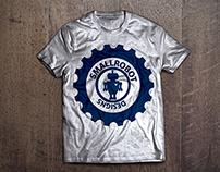 SmallRobot Branding