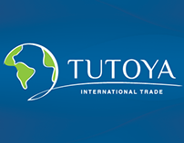 Redesign Logo Tutoya