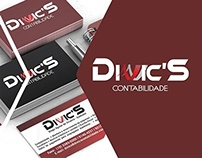 Divic's Contabilidade