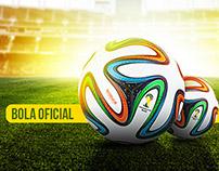 Globo.com | Promo