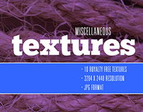 #PackADay - 7/14/14 Misc Textures