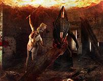 Silent Hill Composit for JezzabellGem