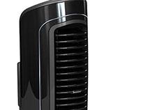 Desktop Tower Fan