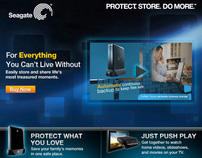 Seagate Shop - Walmart Website