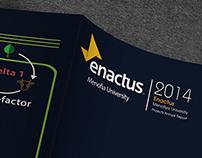 Enactus MU Annual Report 2014