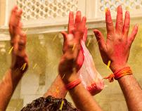 2014 - Holi Festival