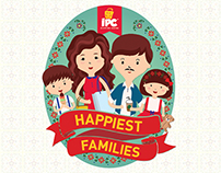 IPC HAPPIEST FAMILIES
