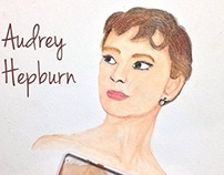 hello Audrey !