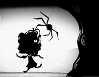 Silhouette Animation