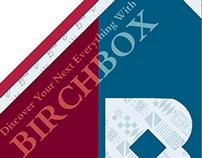 Birchbox Invite