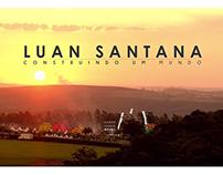 Documentário DVD - Luan Santana