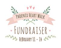 Heart Walk Fundraiser