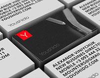 Youshido / brand design