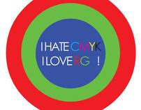 I Love RGB!