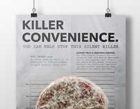 KILLER CONVENIENCE