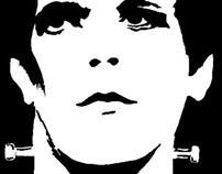 Lou Reed Frankenstein