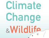 Climate Change & Wildlife