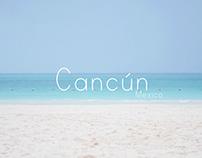 Cancún Mexico