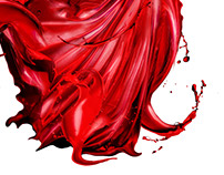 Benjamin Moore Paints - Conceptulizing