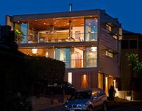 Lean Arch Architects - Kuhlhaus 1 - Manhattan Beach, CA