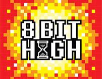 8 BIT HIGH - Music - Song Art